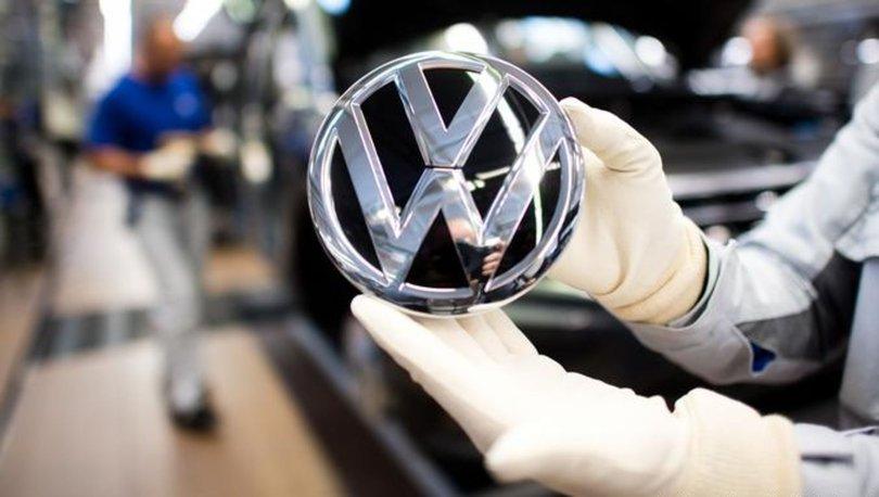 VW fabrika kuruyor