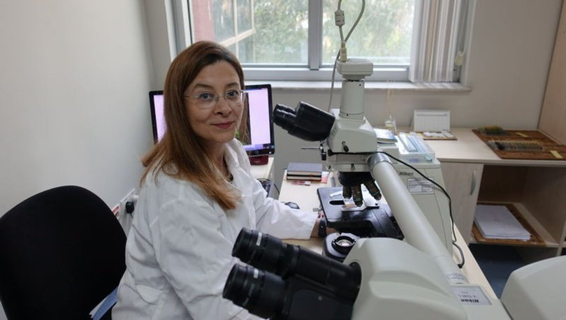 Kanserin DNA'daki parmak izi