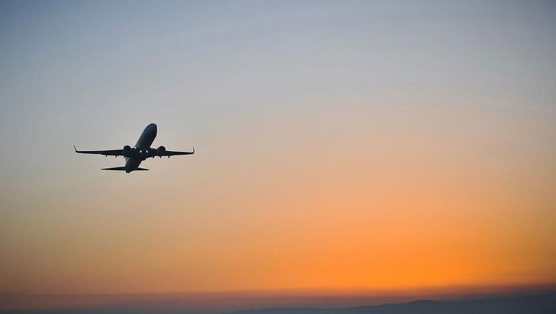 uçak yolcu sayısı