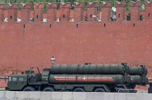 Kremlin'den Türkiye'ye S-400 övgüsü