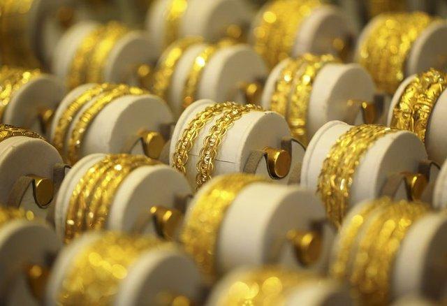 SON DAKİKA | altın fiyatları! Çeyrek altın gram altın fiyatları yükseldi! 15 Nisan canlı altın fiyatı