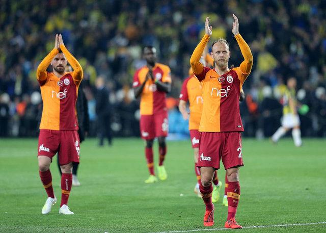 Başakşehir, Galatasaray ve Beşiktaş... Şampiyon kim olacak?