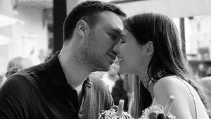 Hatice Şendil ile Burak Sağyaşar, Paris'te aşk tazeledi - Magazin haberleri