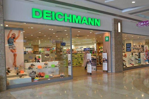 Deichmann çalışma saatleri