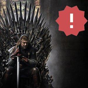 GAME OF THRONES 'SPOİLER'LARINA KALICI ÇÖZÜM!