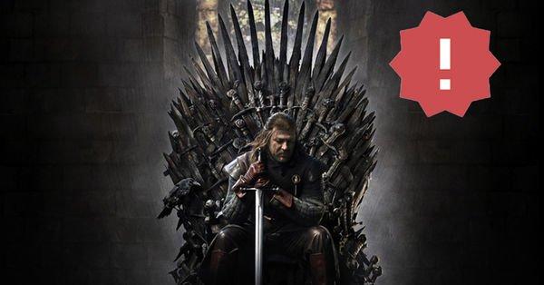 Game Of Thrones 'spoiler'larına kalıcı çözüm!