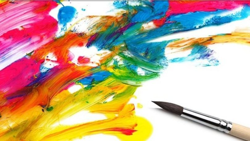 Dünya Sanat Günü nedir? 15 Nisan Dünya Sanat Gününüz kutlu olsun ...