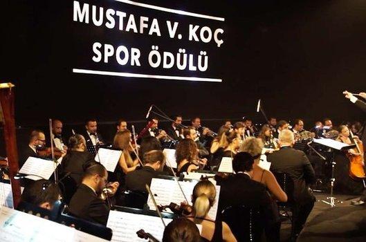 Mustafa V. Koç Spor Ödül