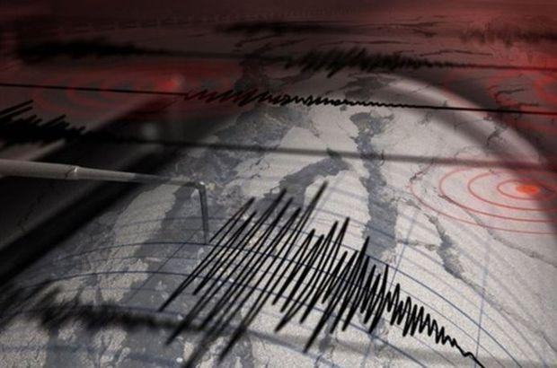 Hatay deprem