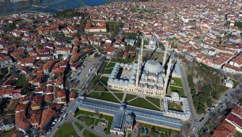 Sultanlar şehri turist akınına uğradı