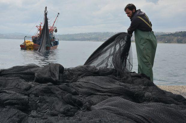 Balıkçılık av sezonu