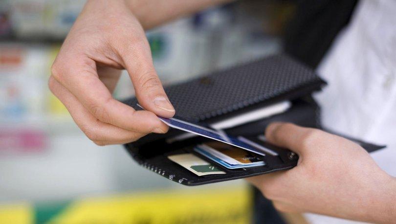 kredi kartı ve kredi borcu takip