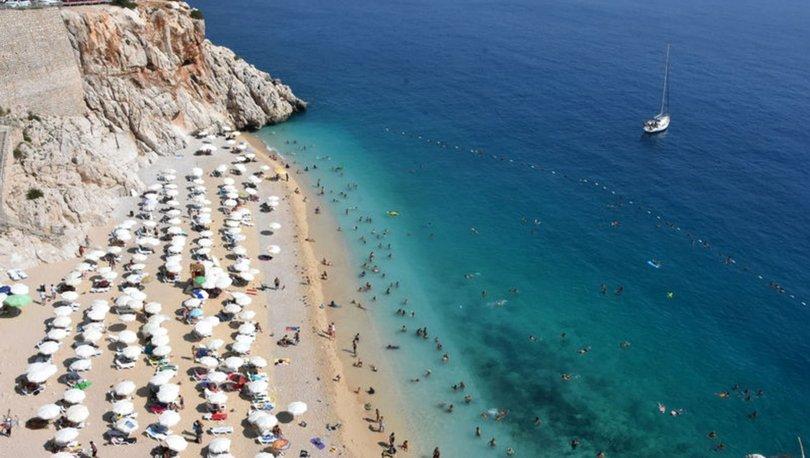 Antalya turizmi