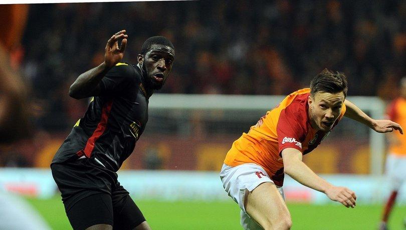 Yeni Malatyaspor - Galatasaray