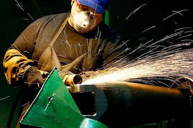 Sanayi üretimi