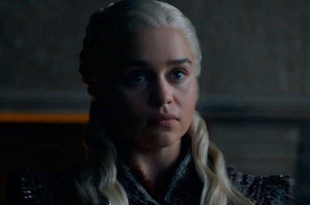 Game of Thrones 8. sezon 2. bölüm