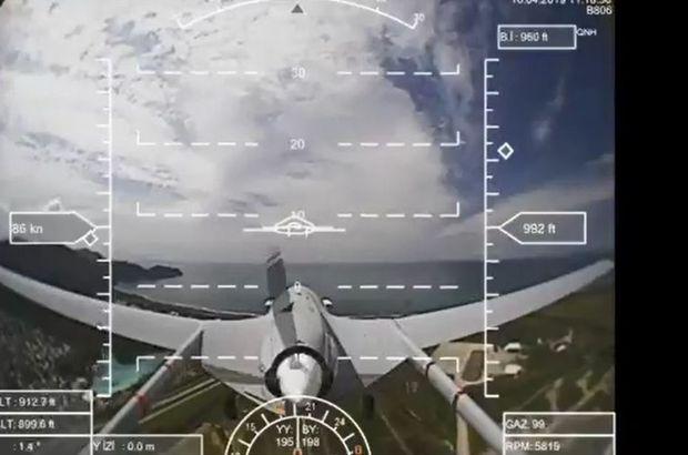 Silahlı İnsansız Hava Aracı