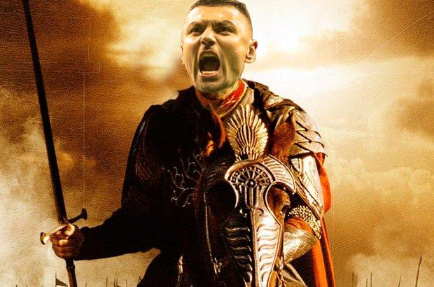 Kral geldi dertler bitti!