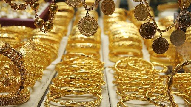 SON DAKİKA | Altın fiyatları! Çeyrek altın gram altın fiyatları düştü! 17 Nisan canlı altın fiyatı