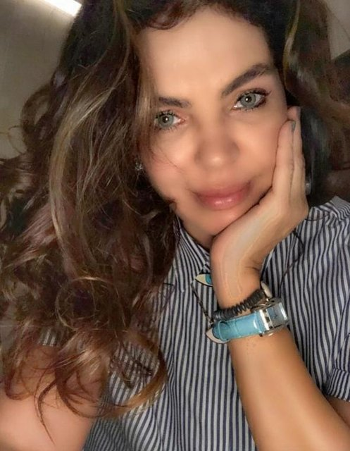 Esin Moralıoğlu: Kiloyla mücevher alırım - Magazin haberleri