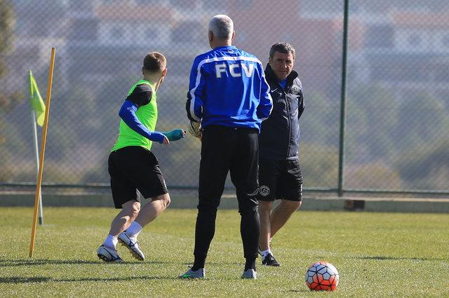 Süper Lig'de görev yapan teknik direktörler şimdi nerede? (Igor Tudor hangi takımda?)