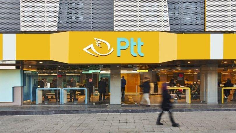 PTT mesai saatleri nedir?