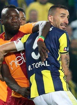 Serdar Ali Çelikler: Şampiyonluk mu Kadıköy serisi mi?