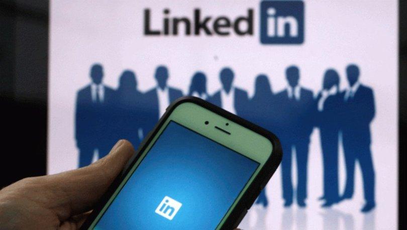 LinkedIn kullanıcıları