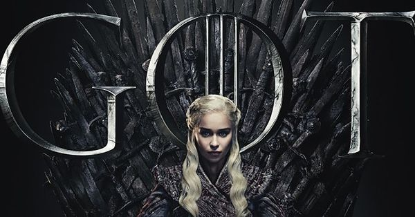 İşte Game of Thrones'un enleri!