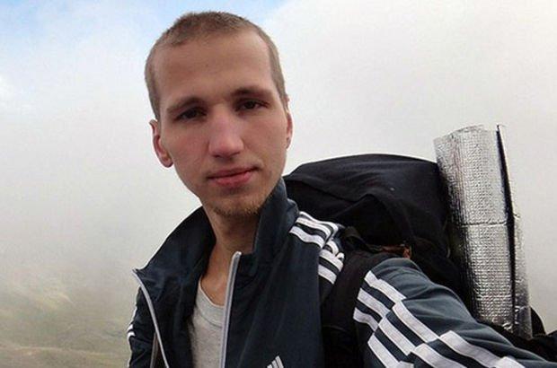Ivan Klyucharyov