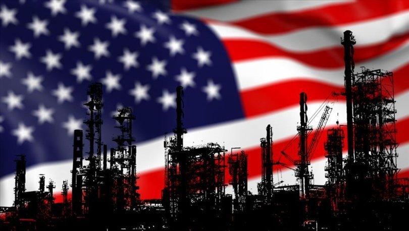 ABD ham petrol ihracatı