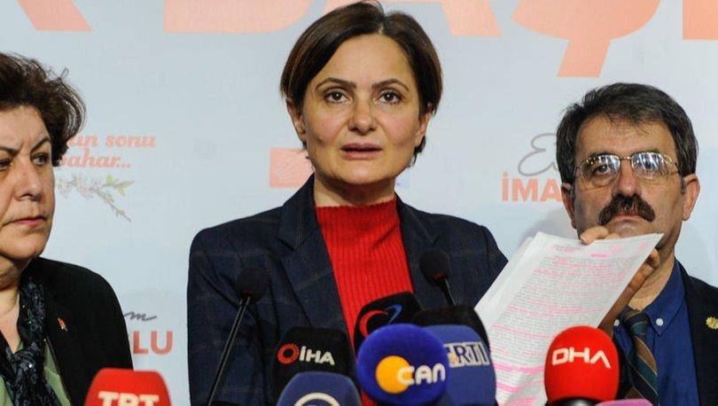 CHP'den Binali Yıldırım ve Ali İhsan Yavuz hakkında suç duyusu