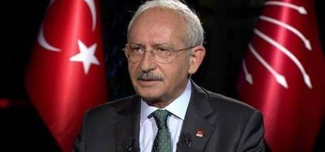 Kılıçdaroğlu Habertürk'e konuştu