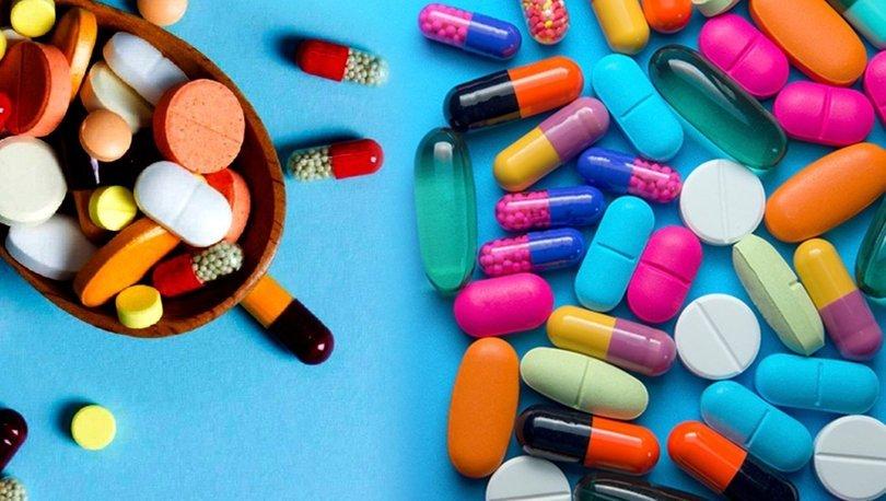 vitamin ve mineral katkıları