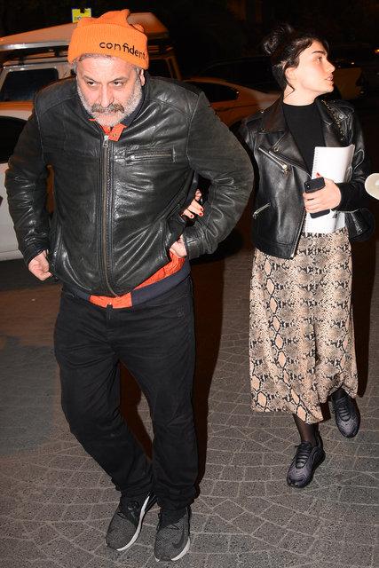 Onur Ünlü ile aşk yaşayan Hazar Ergüçlü: Aileler çok memnun oldu - Magazin haberleri