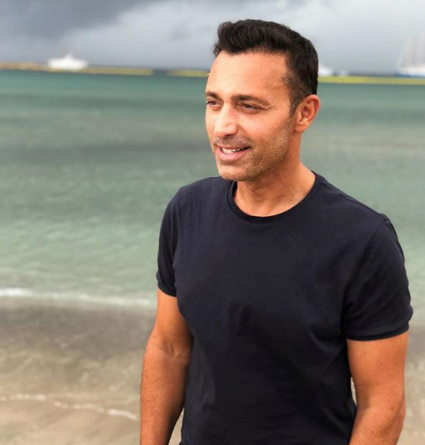 Mustafa Sandal şoförünü sevgilisi Melis Sütşurup'a tahsis etti - Magazin haberleri