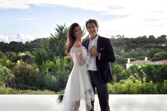Tülin Şahin'den evlilik sonrası ilk paylaşım - Magazin haberleri
