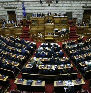 Yunanistan, Almanya'dan tazminat talep edecek