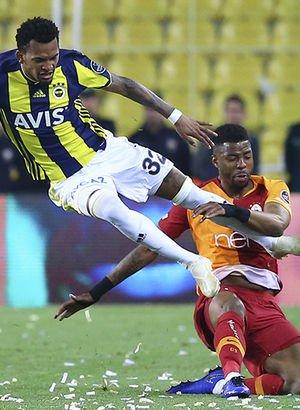 Donk'tan Fenerbahçelileri kızdıran paylaşım