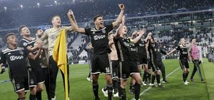 Tottenham ve Ajax'ta hasret bitti