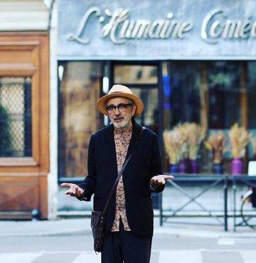 TRT yapımı film Altın Palmiye için yarışacak