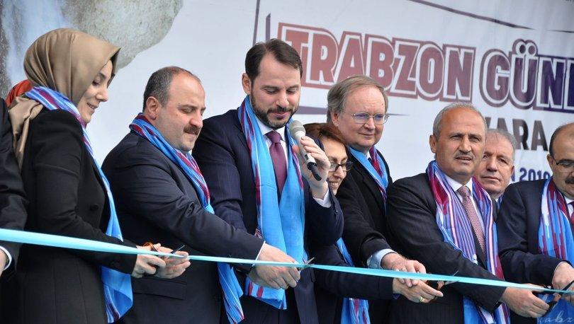 Başkent'te Trabzon Günleri