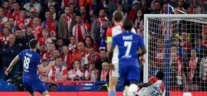Gol yağmurunda Chelsea kazandı!