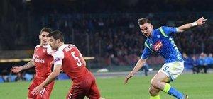 Arsenal tek golle turladı