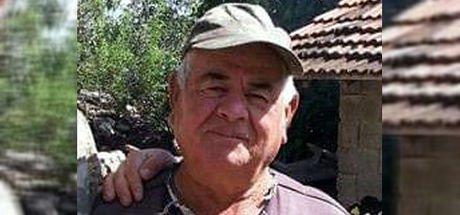 Antalya'da üzerine yıldırım düşen yaşlı adam öldü
