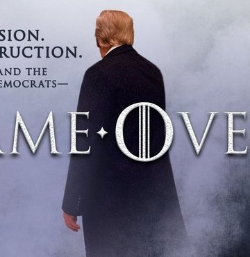 Trump'tan 'Game of Thrones' göndermesi!