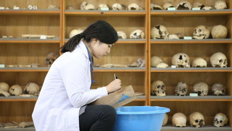 Anadolu'nun DNA Laboratuvarı