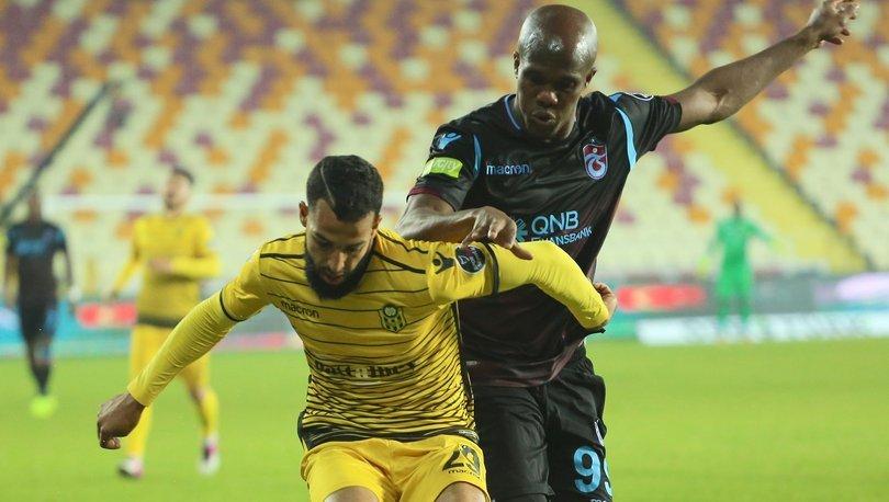 Trabzonspor-Yeni Malatyaspor