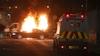 Kuzey İrlanda'daki protestolarda bir gazeteci öldü, polis 'Yeni IRA'yı suçluyor