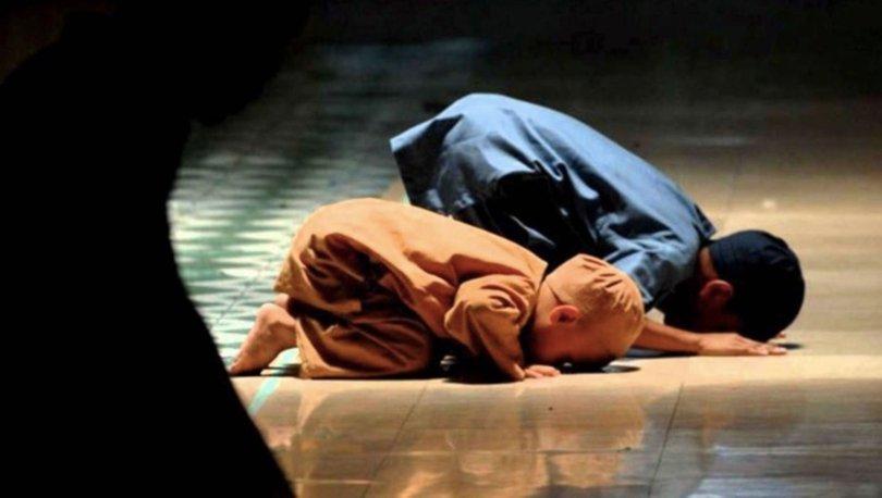 Berat Kandili 100 rekatlık namaz nasıl kılınır? Hz. Muhammed'in (sav) Berat Kandili duası
